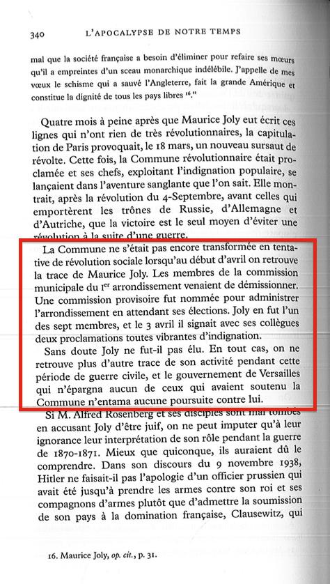 Henri Rollin. L'Apocalypse de notre temps. Chapitre VIII