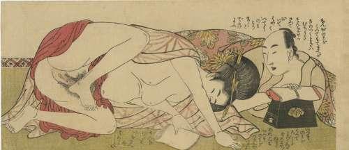 0188-4_HH_Utamaro_Shunga