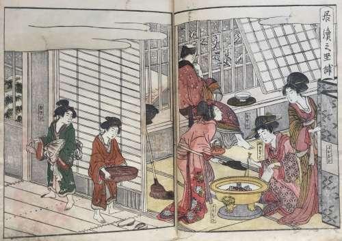 JB_023-5 Utamaro