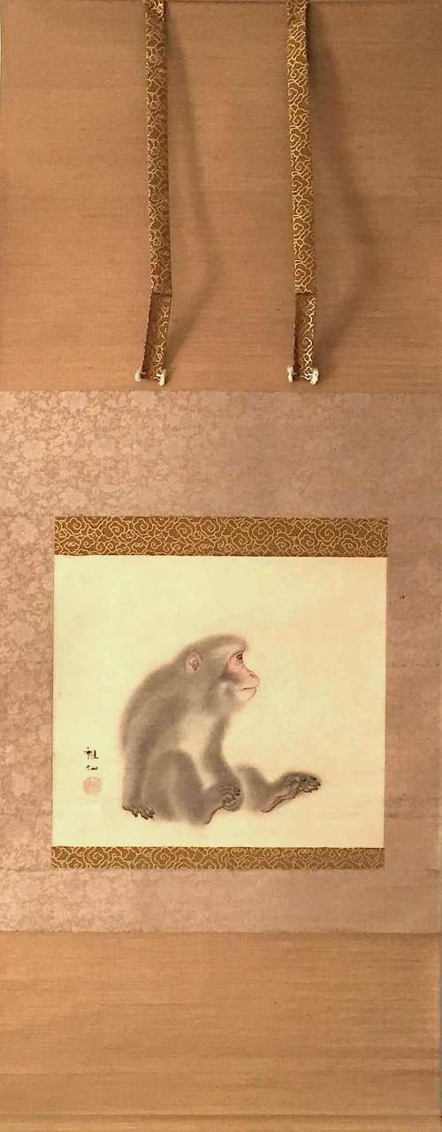 SVJD 0010-1. Mori Sosen