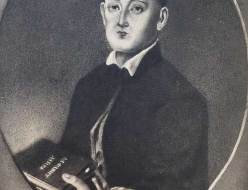 Charles Sanders Peirce vs. Gregory Savvich Skovoroda (English Version)