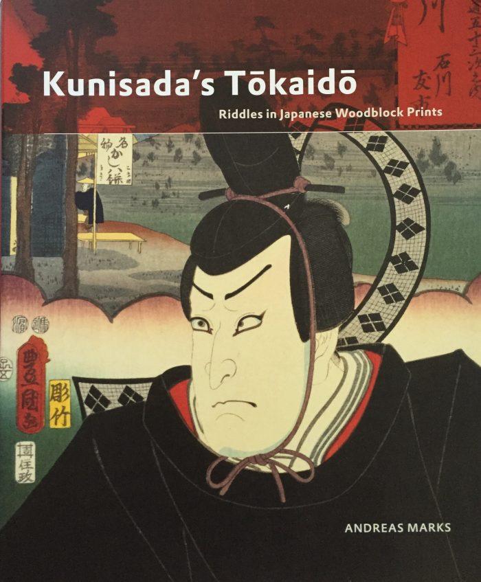 Andreas Marks. Kunisada's Tōkaidō. Riddles in Japanese Woodblock Prints. Hotei Publishing, 2013.